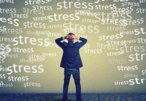 Reaktioner vid långvarig stress